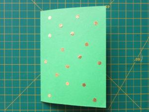How to make a Pop-up Christmas Tree Card